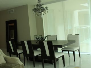 Sunny Isle apartment photo - Dining area