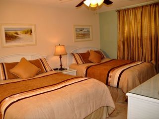 Deerfield Beach condo photo - Spaciousness Master BR with two Queen Beds
