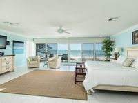 Luxury Beach Front Single Family House. Incredible See-Thru Walls!