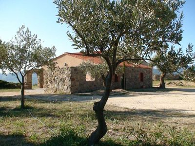 country holiday home - ILLE  SUR  TET