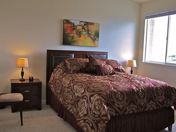 Master suite or Windsor Master Suite