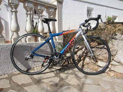 Altea apartment rental - Bike Rental available (plse enquire for more details)