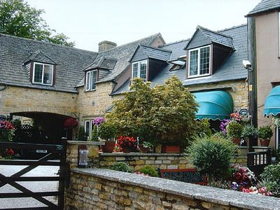 Bourton on the Water apartment rental - MAGNOLIA COTTAGE APARTMENTS
