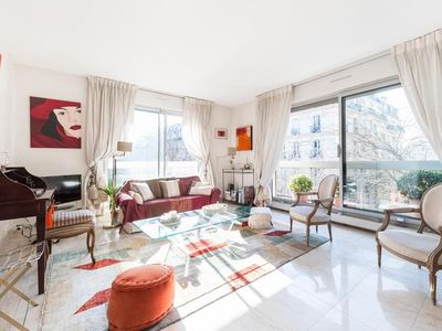 Holiday apartment 235665