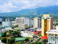 Vacation Rental - Kingston, Jamaica