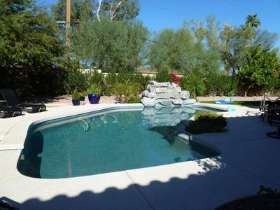 Paradise Valley estate rental - .