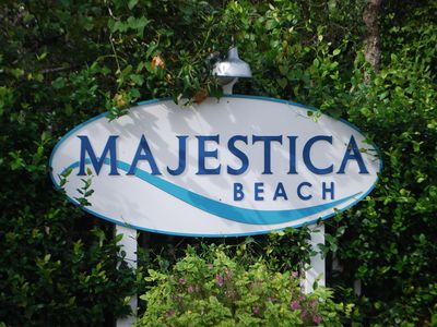 Welcome to Majestica Beach