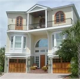 """Platinum"" rated -200 yards f/ ocean-no major street to cro..."