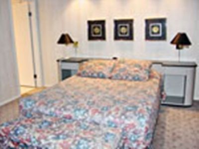 Reno condo rental - Second Bedroom at the Club Lakeridge Resort