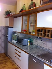 Livorno apartment photo - Modern Kitchen With Dishwasher