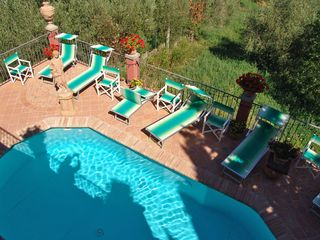 Reggello villa photo
