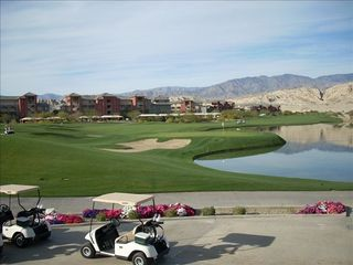 Indio house photo - Golf Course @ Terra Lago 36 Holes / North and South Course