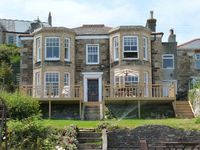 AVALA, pet friendly, luxury holiday cottage in Perranporth, Ref 27178