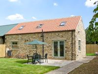 SCEPTRE COTTAGE, country holiday cottage in Crakehall, Ref 7902