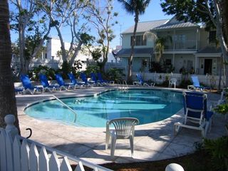 Key West townhome photo - Association Pool