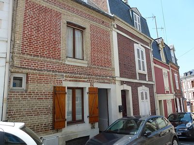 Photo for Vacation home Valentine  in Deauville - Trouville, Normandy - 4 persons, 3 bedrooms