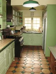 Mariposa farmhouse photo - Kitchen
