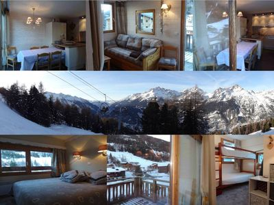 NICE DUPLEX APARTMENT CHALET IN THE HEART OF NORMA