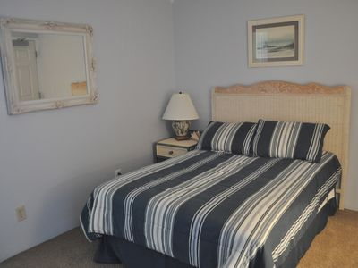 Guest Bedroom  - updated in 2013