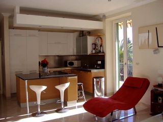 Menton villa photo - Completely new kitchen and bar