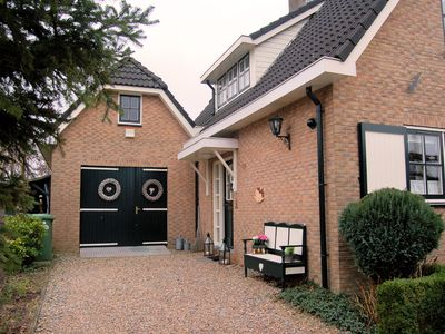 Photo for 2BR House Vacation Rental in Nieuw-Lekkerland