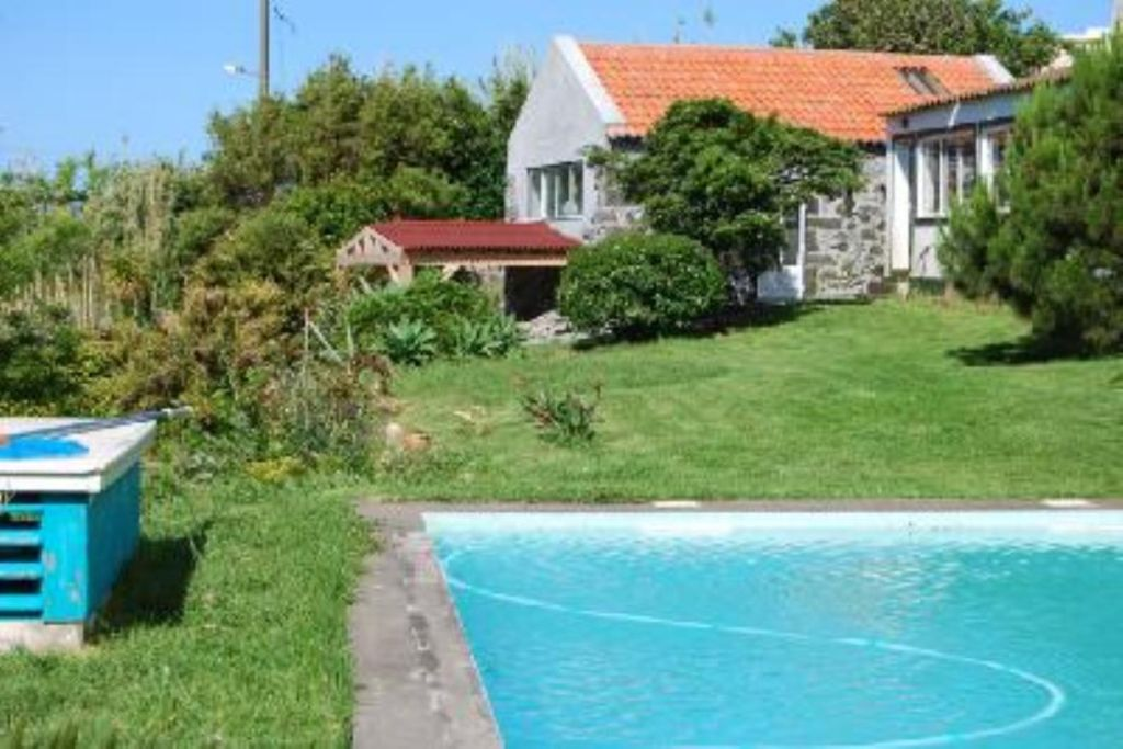 Peaceful accommodation, 30 square meters, recommended by travellers !
