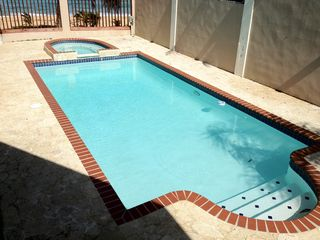 Arecibo house photo - Private pool and jacuzzi