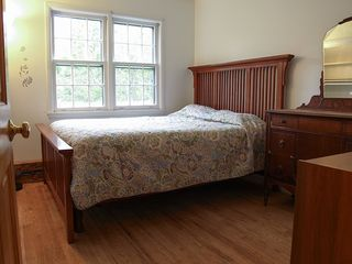Saugerties house photo - Rise and shine!