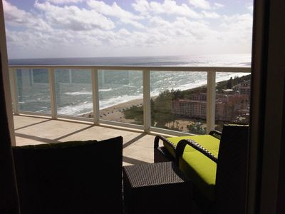 Ritz Carlton Residences Spectacular Ocean Views