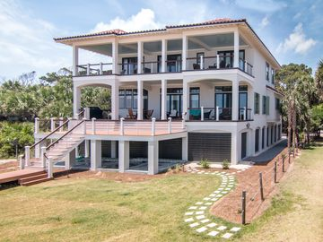 Fripp Island house rental - Family Tides