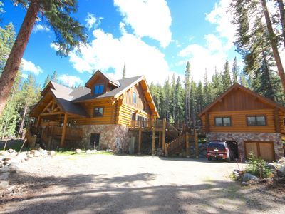 road breckenridge colorado photo cabin wagon vacasa rentals rental lodge vacation usa cabins the