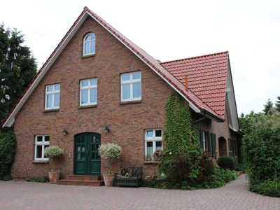 Cozy apartment just outside of Stralsund's
