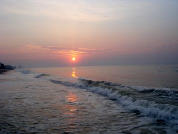 Magnolia Pointe condo rental - YOUR SUNRISE!!