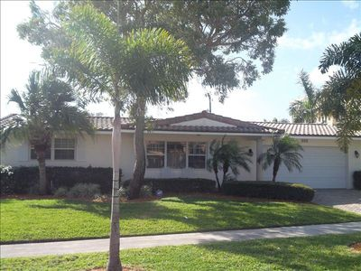 Boca East Private Home Walk to the Best of Boca/Mizner/Beaches