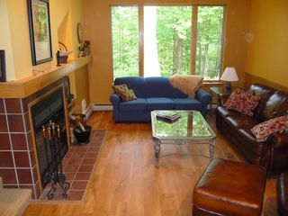 Killington townhome photo - Woods Resort and Spa