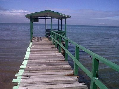image for Bydejetty Vacation - Oceanfront - Trinidad