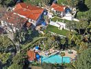 Pacific Palisades Villa Rental Picture