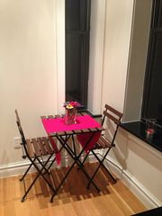 Gramercy Park apartment photo