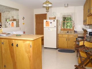Lebanon cabin photo - Fully Furnished Kitchen - Washer/Dryer