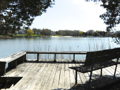 Views! Views! Views! Stunning True 4br Waterfront Home Available For First Time!