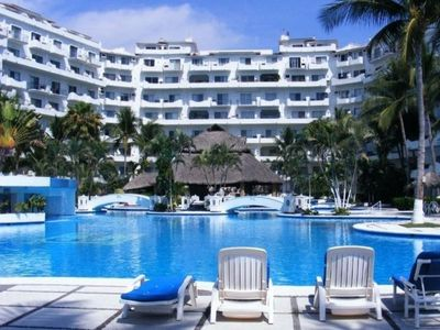 Manzanillo condo rental - Elegance Blue (formerly Pacifico Azul