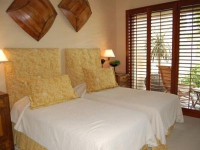 Four Seasons Hualalai villa rental - Guest Bedroom #1
