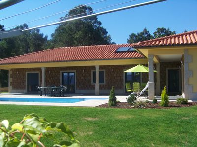 Casa Rosanna, beautiful new property, great view, very quiet