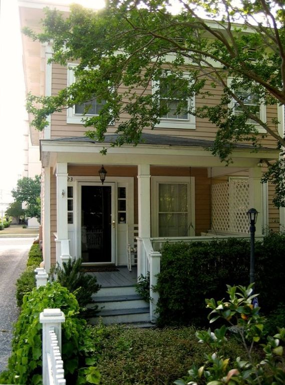 The Italianate In Historic Downtown Wilmington VRBO