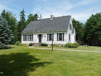 Bar Harbor cottage rental - Folkestone Cottage