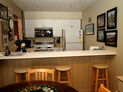 Harbor Springs condo rental - .