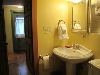 Crested Butte cottage photo - Bathroom