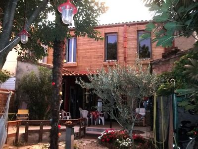 Holiday house 249428, Toulouse, Midi-Pyrénées