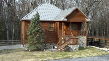 Kerr Lake cabin rental - .