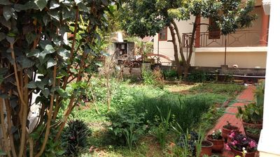 SREE HARSHAV COTTAGES - BROOKLANDS